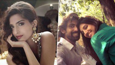 Rana Daggubati Gets Engaged To Miheeka Bajaj, BFF Sonam Kapoor Says 'He Better Make You Happy' In A Congratulatory Post