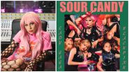 Sour Candy Song: Lady Gaga Releases Sensational Track With BLACKPINK One Day Ahead Of Chromatica