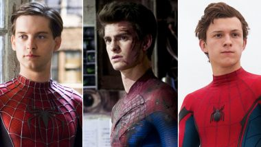 Spider-Man: Into the Spider-Verse: Christopher Miller Reveals Why Sony Denied The Cameos of Tobey Maguire, Andrew Garfield and Tom Holland