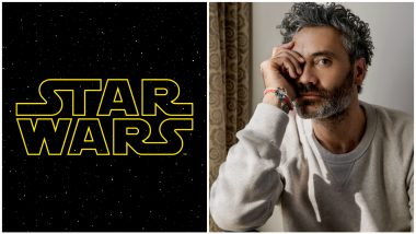 Thor Ragnarok Director Taika Waititi to Direct and Co-Write a New Star Wars Film