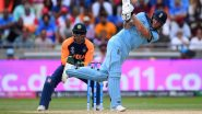 Ben Stokes Says Never Claimed India Lost to England Deliberately in 2019 Cricket World Cup, 'Words Twisted' Tweets English All-Rounder