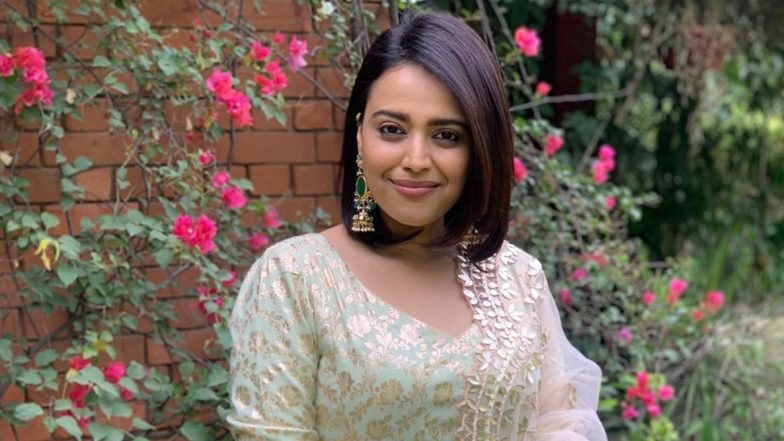 Just Like Sonu Sood, Swara Bhasker Is Also Helping to Send Migrant Labourers Home (Read Tweets)