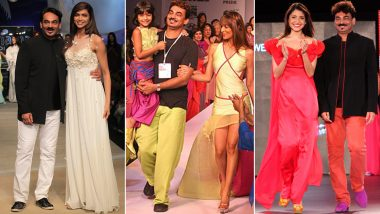 Wendell Rodricks Birth Anniversary: From Anushka Sharma to Deepika Padukone and Malaika Arora, Bollywood Beauties Who Turned Showstoppers for Him