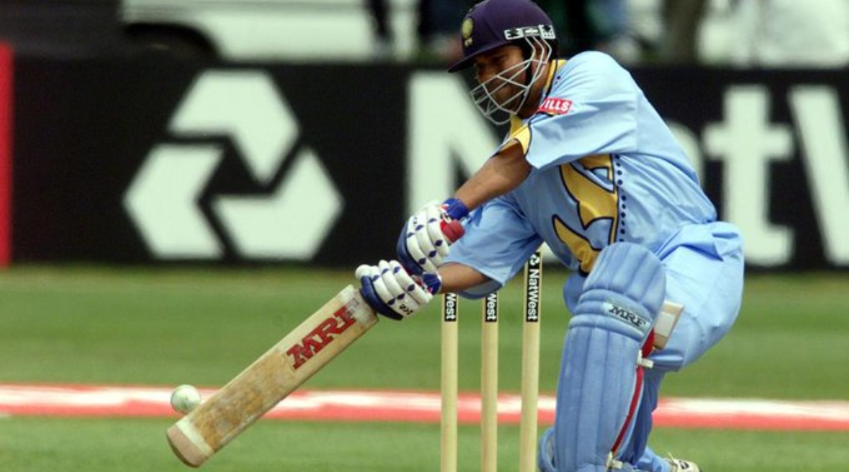 This Day That Year: When Sachin Tendulkar Following his Father's Demise Scored Emotional Century vs Kenya During ICC Cricket World Cup 1999 (Watch Video)