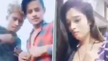 TikTok Video of Mujibur Rehman Glorifying Rape Surfaces Online, Rekha Sharma Urges Government of India to Ban Video Sharing App, Says It Is Pushing Youngsters Towards Unproductive Life