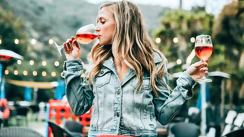 National Wine Day 2020 Funny Quotes and HD Images: 10 Hilarious Wine Sayings That Will Make For Perfect Instagram Captions on 'Wine n Dine' Photos