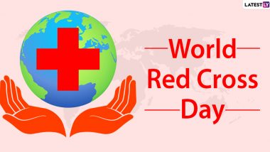 World Red Cross Day 2021: From Date, Theme to Significance and History, Everything You Need To Know About World Red Cross and Red Crescent Day