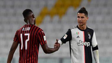 Juventus vs AC Milan, Coppa Italia 2019-20 Semi-Final Report: Despite Cristiano Ronaldo's Penalty Miss, Maurizio Sarri's Side Progress to Final After Stalemate