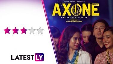 Axone Movie Review: Sayani Gupta, Lin Laishram Shine in This Bittersweet Dramedy About a Pungent Dish and An Even Pungent Racism