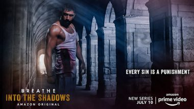 Breathe Into The Shadows Teaser: Amit Sadh's Dark Side Adds an Interesting Twist to the Storyline (Watch Video)