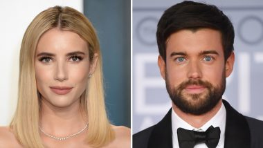 Robots: Emma Roberts, Jack Whitehall Team Up For a Sci-fi Comedy Set In Future