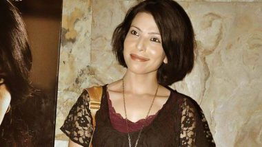 BA Pass Actress Shilpa Shukla Is Excited About Her Zee Theatre Play 'The Big Fat City'