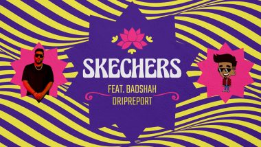 DripReport's Skechers Gets a Badshah Touch and We Are in Love with This Hip Hop Version (Watch Video)