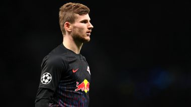Is Timo Werner Eligible to Play for Chelsea in Champions League 2019-20 As European Football Competition Gears Up for August Restart?