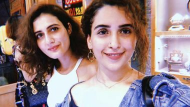 Fatima Sana Shaikh Responds to Dating Rumours with Sanya Malhotra, Says 'We Simply Laughed About It'
