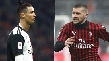 MIL vs JUV Dream11 Prediction in Serie A 2019–20: Tips to Pick Best Team for AC Milan vs Juventus Football Match