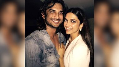 Sushant Singh Rajput Dies by Suicide: Deepika Padukone Voices for Mental Health Awareness and 'Importance of Reaching Out'