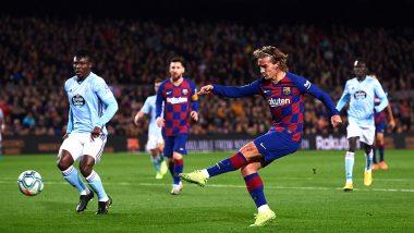 CEV vs BAR Dream11 Prediction in La Liga 2019–20: Tips to Pick Best Team for Celta Vigo vs Barcelona Football Match