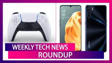 Weekly Tech News Roundup: From Motorola One Fusion to Realme X3 SuperZoom