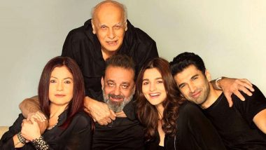 Sadak 2: Alia Bhatt Film a Step Closer to Release as Its Background Score Composition Completes