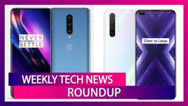 Weekly Tech News Roundup: From OnePlus 8 5G to Infinix Hot 9 Series