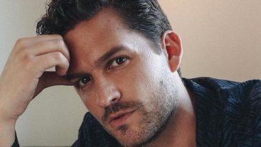 Ben Aldridge's Moment of Pride is Painted in Rainbow Colours! The 'Fleabag' Actor Comes Out
