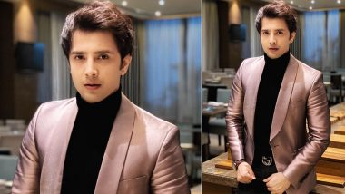 Bigg Boss 14: Humari Bahu Silk Actor and Nupur Sanon's Rumoured Beau Zaan Khan Approached For Salman Khan's Show?