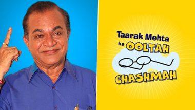 Taarak Mehta Ka Ooltah Chashmah Actor Ghanshyam Nayak Aka Nattu Kaka Reveals His Attachment With The Show, Says 'I Wish to Take My Last Breath on the Set'