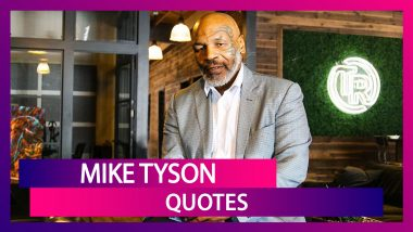 Mike Tyson 54th Birthday: 10 Powerful Quotes By The Boxing Great