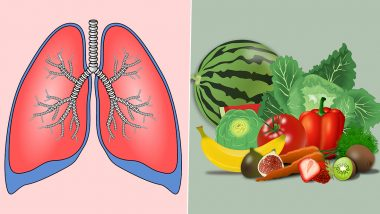 Foods For Lungs: From Beetroot to Purple Cabbage, Here Are Five Things You Should Eat For Healthy Breathing