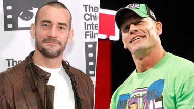 CM Punk Reveals on WWE Backstage, 'Not John Cena, I Was Supposed to Win Royal Rumble Match 2008'