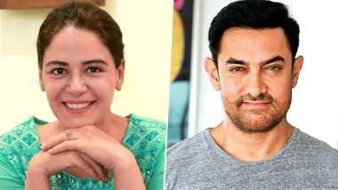 Laal Singh Chaddha: Mona Singh Reveals How Aamir Khan Didn't Want To Put The Team At Risk And Complete The Film's Shoot