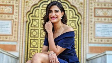 Aahana Kumra Joins Zee's Fundraising Campaign to Support Theatre Community amid COVID-19 Pandemic