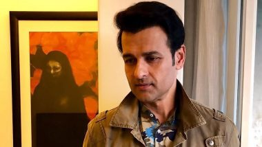 Rohit Roy Faces Backlash for Posting a Joke That Says Rajinikanth Tested Positive for COVID-19