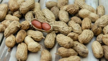 Weight Loss Tip of the Week: How to Eat Peanuts to Lose Weight