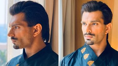 Karan Singh Grover Felt His Character Rishab Bajaj Was Being Sidelined In Kasautii Zindagii Kay 2 Storyline?