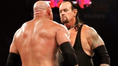 The Undertaker Recalls Match With Goldberg That Almost Killed Him, Watch Video of The Retired WWE Star Reveal How He Survived by 'Two Inches'
