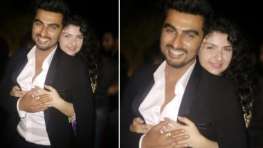 Arjun Kapoor Gets the Sweetest and Most Emotional Birthday Wish from Sister Anshula Kapoor, 'You've Given Me Everything Under the Stars