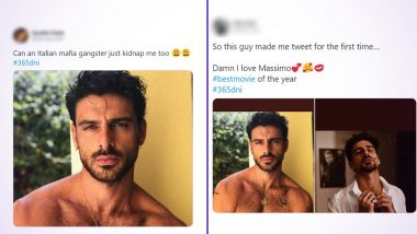 Thirsty 365 DNI Memes & Tweets Have Fans Drooling over Massimo aka Michele Morrone! Steamy Scenes from Erotic Netflix Movie 365 Days Take over Social Media