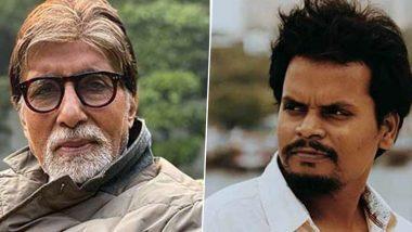Amitabh Bachchan's Gulabo Sitabo Co-Star Nalneesh Neel Shares Experience of Working with the Megastar