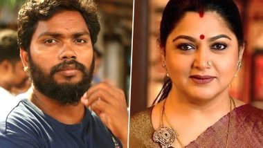 Pa Ranjith, Khushbu Sundar and Other South Celebs Voice Against Police Brutality, Demand Justice For Jayaraj and Fenix
