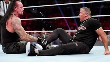 Shane McMahon Challenges The Undertaker For WrestleMania 32 Rematch; Shane O Mac Reveals During An Episode of 'The Last Ride'
