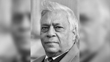Rajinder Goel Dies at 77: Sachin Tendulkar Mourns Death of Former Indian Domestic Cricketer