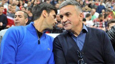 ITF Official Slams Novak Djokovic's Father for Blaming Grigor Dimitrov After Coronavirus Outbreak at Adria Tour
