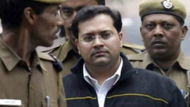 Manu Sharma, Convict in Jessica Lal Murder Case, Released From Delhi's Tihar Jail
