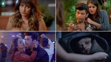 Unlock The Haunted App Trailer: Hina Khan and Kushal Tandon Have Ulterior Motives In This Zee5 Horror Thriller (Watch Video)
