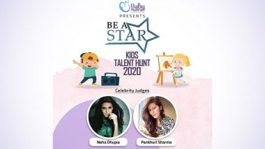 A Unique Online Talent Hunt Show Hosted by Baby Sutra Brings the Best Out of the Kids, Receives a Humongous Response