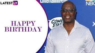 Andre Braugher Birthday: Here's a Look At the Actor's Best Moments on Brooklyn Nine-Nine As Captain Raymond Holt