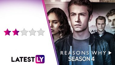 Review: Netflix's 13 Reasons Why Season 4