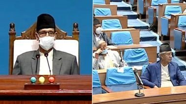 Nepal Parliament Passes Bill to Approve New Map Which Includes Kalapani, Lipulekh and Limpiyadhura Regions